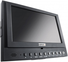 Walimex pro Director I LCD Monitor, 17.8 cm, 1024x600 px, Video DSLR