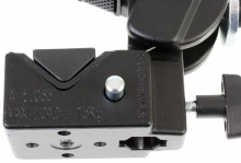 Manfrotto 035C, detail 6