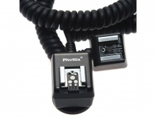 Phottix Duo TTL kabel 1,5m