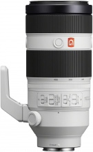 Sony FE 100-400mm f/4,5-5,6 GM OSS (SEL100400GM)