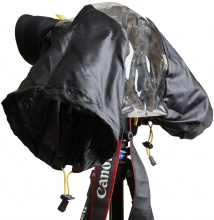 forDSLR Camera Rain Cover, detail 6