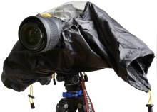 forDSLR Camera Rain Cover, detail 7