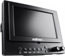 Walimex pro Cineast I LCD Monitor, 12.7 cm, Full HD