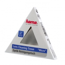 Hama utěrka MICRO OPTIC-CLEANER