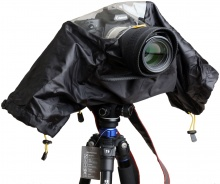 forDSLR Camera Rain Cover, detail