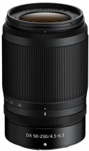 Nikon Nikkor Z 50-250mm f/4,5-6,3 DX
