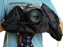forDSLR Camera Rain Cover